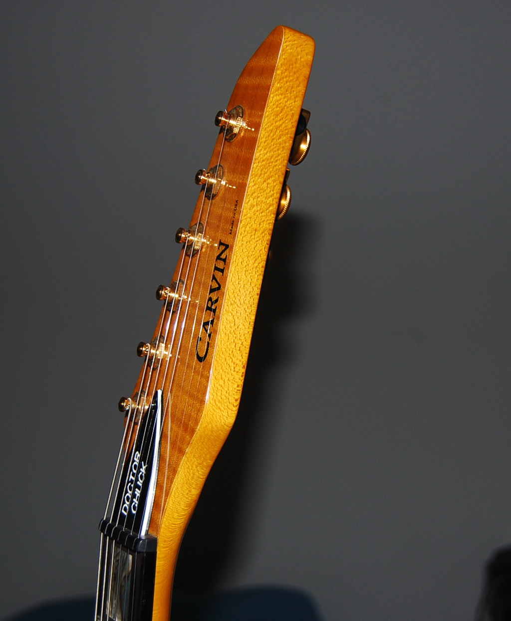 Carvin Guitars  Why You Will Soon Want One