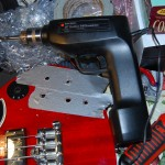 Epiphone EB3 Rothstein Varitone install