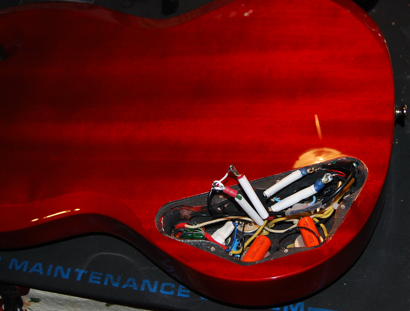 3 Easy Mods To Make Your Epiphone Eb3 Bass Great      Part