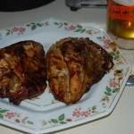 Christmas Chicken Roasted To Perfection